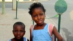 Einsatzaufruf Togo