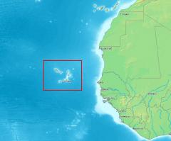 Kapverden: Zwischen Karies und Cucarachas