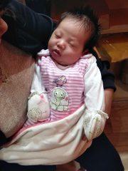 EAV: Ersteinsatz in China und unsere Zukunft, die Kinder