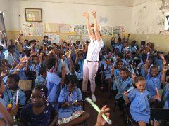 Kapverden: Sonne im Herzen