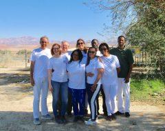 Namibia: Dem Sinn des Lebens nahe...