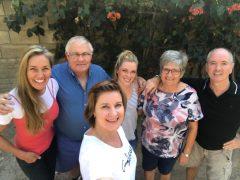 Namibia: Räderwerk trägt Früchte