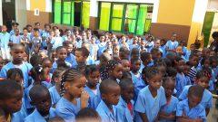 Kapverden: Die Kariesprävalenz ist erschreckend hoch