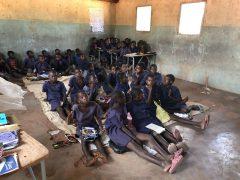 Sambia: Die DWLF-Einsätze zeigen Wirkung