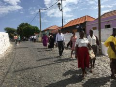 Kapverden: Txumba, Limpa, Tra <br> und Vieles mehr