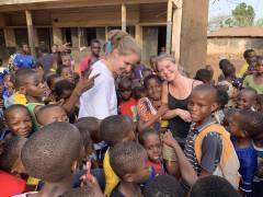 Togo: Vielfältige und positive Erfahrung